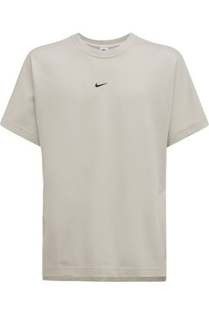 Nike Men Short Sleeve - Essentials Short Sleeve Top