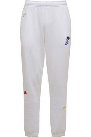Nike Men Sweatpants - Multifutura Joggers