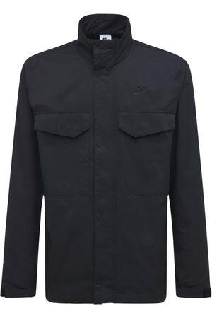 Nike Sport Classic Woven M65 Jacket