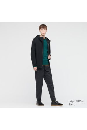 UNIQLO Men Cargo Pants - Men's Cargo Jogger Pants, Gray, XS