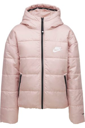 Nike Women Jackets - Therma Fit Classic Jacket