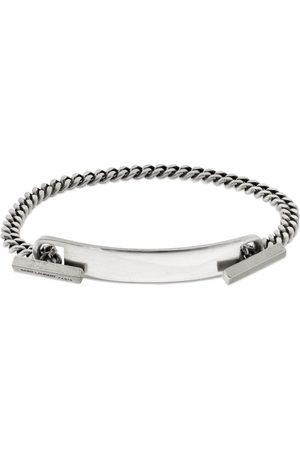 Saint Laurent Men Bracelets - Double T-bar Baptism Bracelet