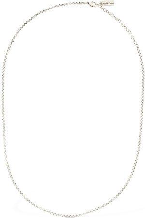 Saint Laurent Men Necklaces - Necklace