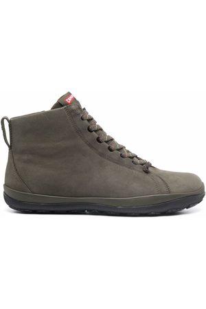 Camper Men Boots - Peu Pista GM boots