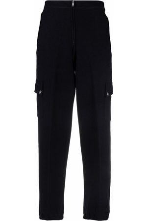 Jil Sander Women Straight Leg Pants - Zip-front straight trousers