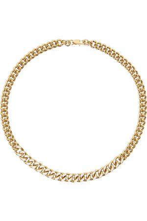 A.P.C. Men Necklaces - Gold Sam Necklace