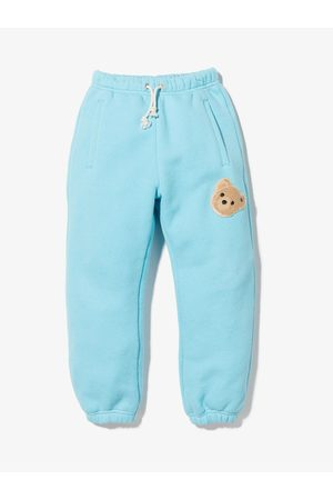 Palm Angels Bear tapered track pants
