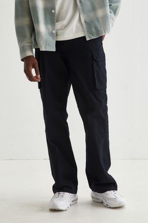 Standard Flared Cargo Pant