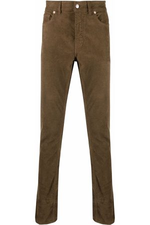 Zadig & Voltaire Men Chinos - David velvet trousers
