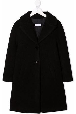 MONNALISA Single-breasted coat