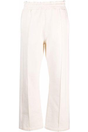 Vaara Women Wide Leg Pants - Wide leg straight trousers