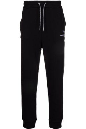 Armani Men Sweatpants - Classic track trousers