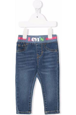 Levi's Jeans - Logo waistband jeans