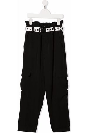 DKNY Cargo Pants - TEEN stretch cargo trousers