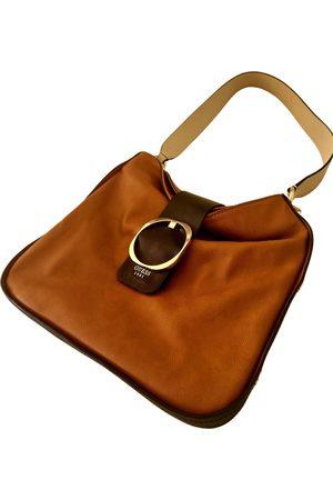 Guess Women Purses - Patent leather handbag