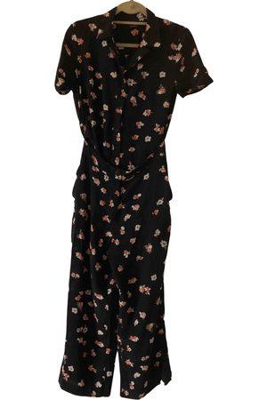 Elisabetta Franchi Women Jumpsuits - Silk jumpsuit