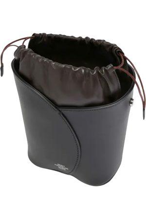 Object Particolare Milano Leather handbag