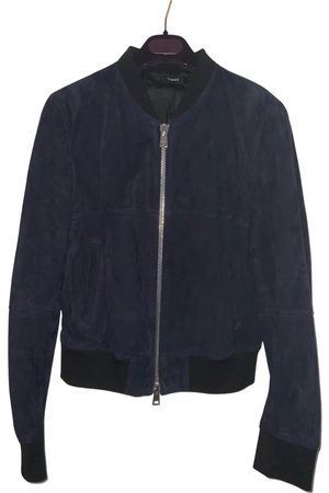 THEORY Biker jacket