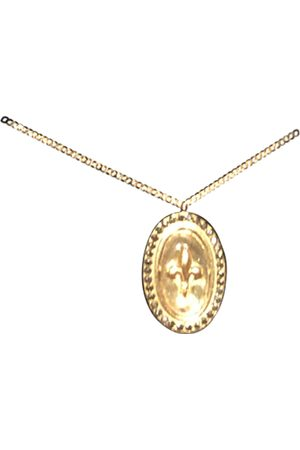 FEIDT Gold necklace