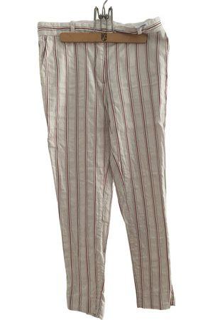 Sandro Chino pants