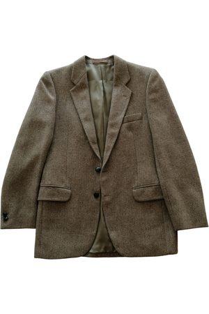El Corte Inglés Wool vest