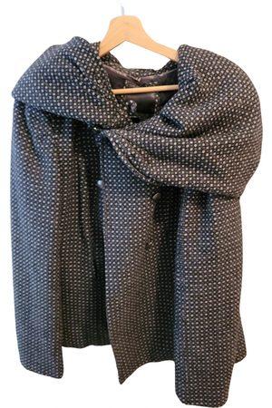 Bonobo Wool biker jacket