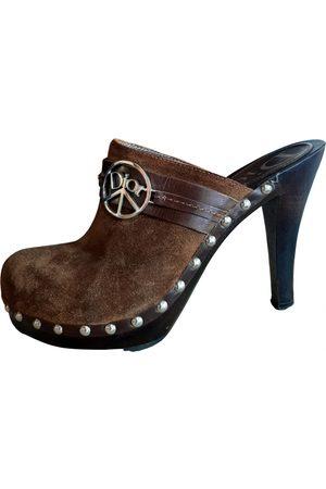 Dior Women Mules - Mules & clogs