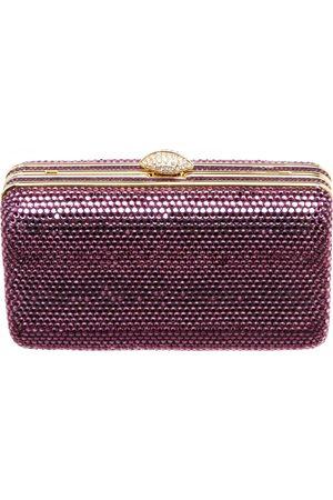 Judith Leiber Glitter handbag