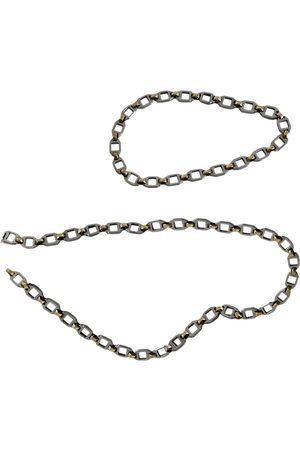 Cartier Women Necklaces - Tank necklace