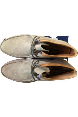 Baracuta Men Boots - Boots