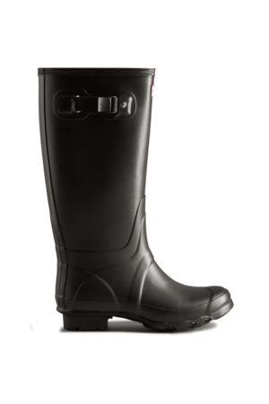 Hunter Women Rain Boots - Women's Huntress Wide Leg Rain Boots