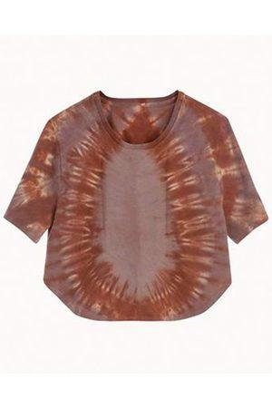 SPRWMN Cropped Shirttail