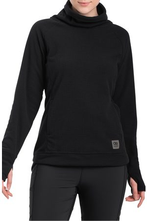 Outdoor Research Women's Trail Mix Cowl Neck Pullover