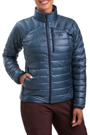 Outdoor Research Women's Helium 800 Fill Power Water Resistant Down Jacket