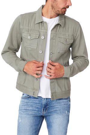 Paige Men's Scout Denim Jacket