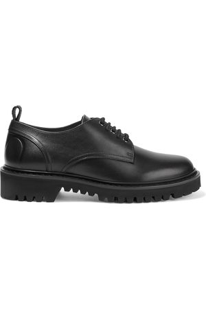 VALENTINO GARAVANI Women Brogues - Woman Leather Brogues Size 35