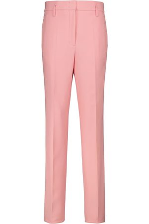 Dorothee Schumacher Refreshing Ambition straight pants
