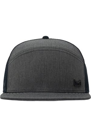 Meline Trenches Icon Hydro in Charcoal.