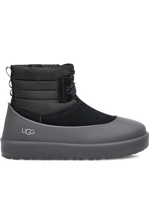 UGG Men Lace-up Boots - Classic Mini Lace-Up Weather Boots