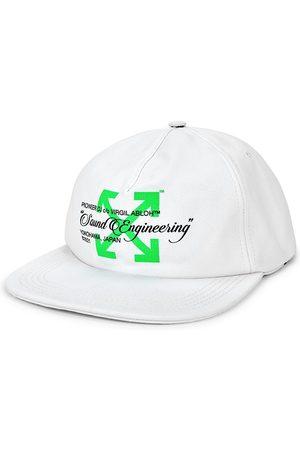OFF-WHITE Off x Pioneer Sound Engineering Baseball Cap