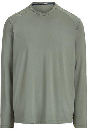 Ralph Lauren Performance Long-Sleeve Shirt