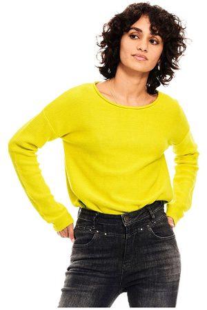 Garcia Sweatshirt M Bright Olive