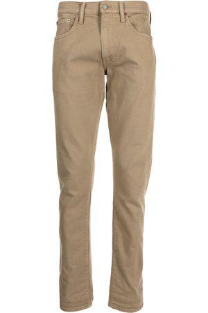 Polo Ralph Lauren Men Slim - Slim-cut denim jeans