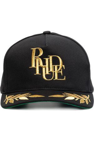 Rhude Men Caps - Podium logo baseball cap