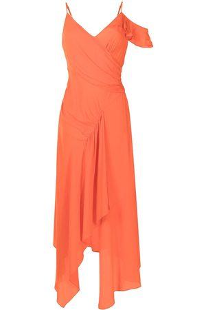 Diane von Furstenberg Irene asymmetric dress