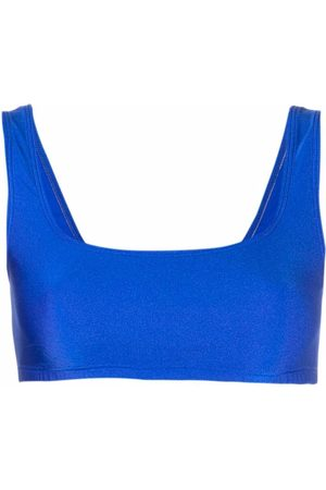The Andamane Women Crop Tops - Hollywood cropped bralette top