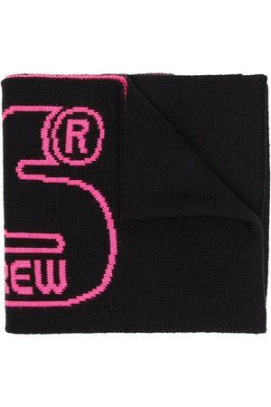 GCDS Scarves - Logo scarf