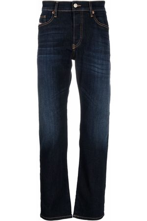 Diesel D-Mihtry straight-leg jeans