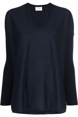 SNOBBY SHEEP Women Sweaters - Sophia cashmere-silk jumper