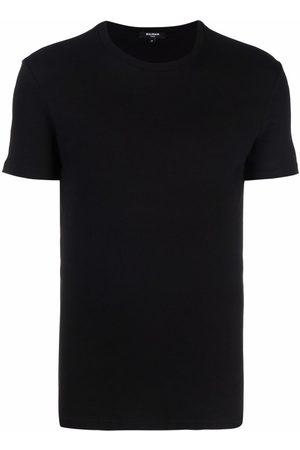 Balmain Short-sleeve lounge T-shirt